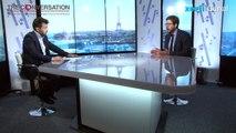 Les Jeux olympiques à Paris : les enjeux économiques [Pierre Rondeau]