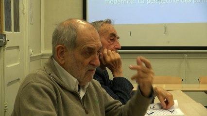 Partie 7 - Conférence Alexei KRAIKOVSKI, 16 novembre 2017
