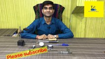Variable Measuring Instruments In Hindi-Basic/Advance Mechanical Measuring Instrument in Hindi-Basic