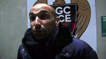 La réaction de l'ancien gardien de l'OM et du PSG Jérôme Alonzo après le succès du FCM
