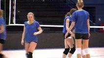 Les Istréennes s'imposent en amical face à l'équipe de France Juniores