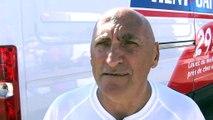 L'interview de Denis Polvani, nouveau président de Carry 5.