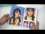 "[Unboxing] MAMAMOO (마마무) 5th Mini Album ""Purple - Yes I Am"" Signed Album Unboxing (A, B Type)"
