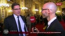"""Philippe Dallier: """"il n'est pas raisonnable d'envoyer au tapis 200 bailleurs sociaux """""""