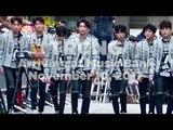 171110 TRCNG (티알씨엔지) arriving at Music Bank @Kpopmap