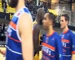 """Provence Basket 79-62 Angers : Une victoire """"vital"""" pour le capitaine Mamadou Dia"""