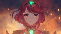 Xenoblade Chronicles 2 - In search of Elysium (Nintendo Switch)