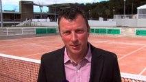 Istres accueille la 17ème édition du tournoi international de tennis ITF.