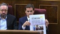 El Congreso aprueba el nuevo cupo vasco con los votos en contra de Ciudadanos y Compromís