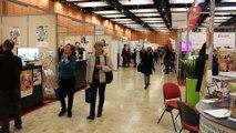 Ambiance au salon Horizon seniors à Lyon - 3e édition