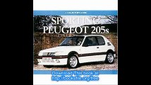 Sporting Peugeot 205s A Collectors Guide (Collector's Guides)
