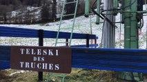 A la découverte des Truches, plus petite station de ski des Vosges