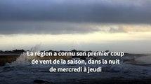 Le tour de Bretagne en cinq infos – 23/11/2017