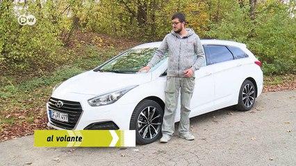 En la práctica: Hyundai i40 CW | Al volante