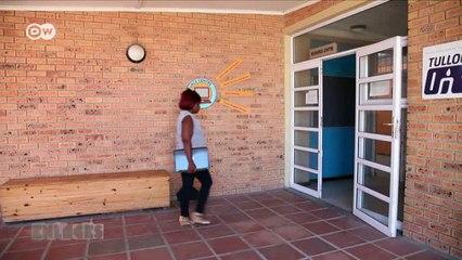 Sudáfrica: programación para chicas | Enlaces