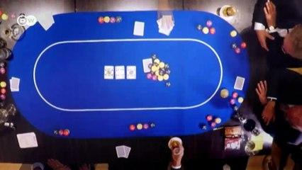 El póker ayuda a tomar mejores decisiones | Hecho en Alemania