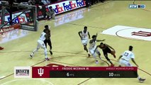 NCAA Basketball. Indiana Hoosiers - Arkansas State Red Wolves 22.11.17 (Part 2)