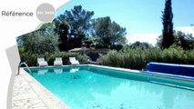 A vendre - Maison/villa - Le tignet (06530) - 4 pièces - 140m²