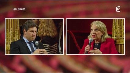 Interview France 3 - 100ème Congrès des Maires