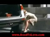 Changing tires on GoodToLove.com * 2*