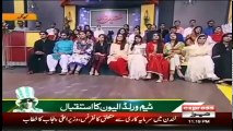 Best Of Khabardar Aftab Iqbal 7 November 2017 - Special With Aftab Iqbal - Express News