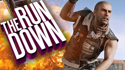 Battlegrounds Heads to China - The Rundown - Electric Playground