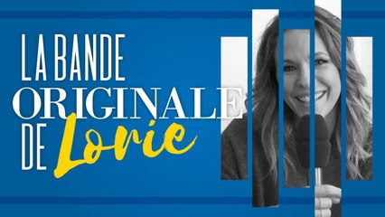 Lorie chante la bande originale de sa vie !