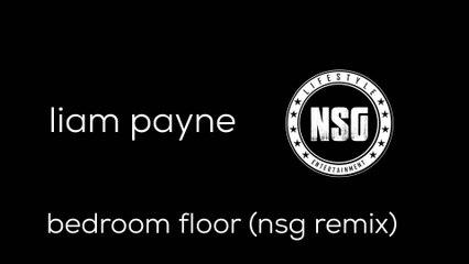 Liam Payne - Bedroom Floor