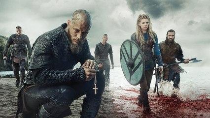 Vikings Putlockers videos - dailymotion