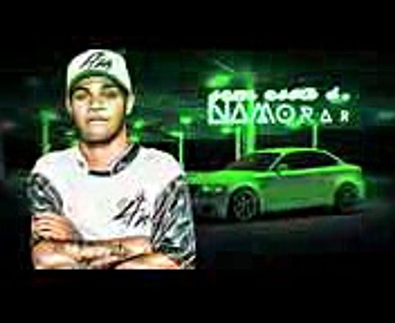 MC Nando, MC Luanzinho e MC Kitinho - Não Quero Saber de Nada (Lyric Video) DJ TH