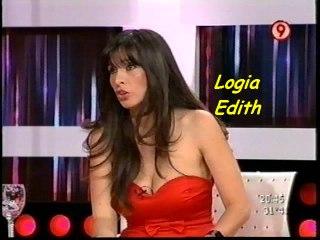 Edith Hermida 102 (video sin audio)