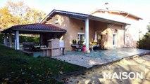 A vendre - Maison/villa - Lentilly (69210) - 5 pièces - 170m²
