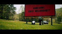 Three Billboards Outside Ebbing, Missouri - Trailer 2