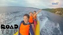 Road Trip Teaser Ep. 19: Batangas adventure with Ella Cruz, Joyce Pring, and Marlon Stockinger
