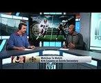 Washington Redskins vs. New Orleans Saints  NFL Week 11 Game Preview  Move the Sticks