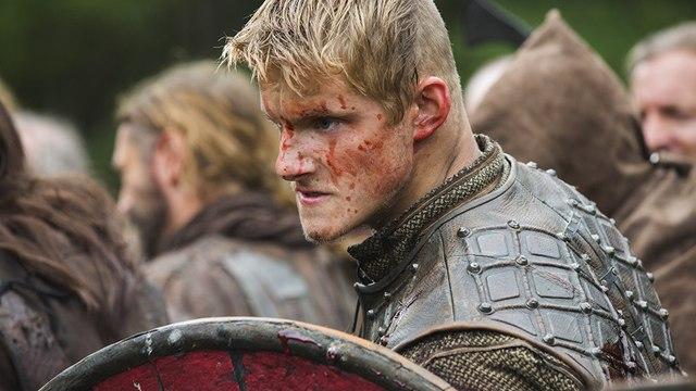 Vikings S5- Ep2 Season 5 Episode 2 ( Streaming )