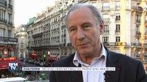 """Logement: Nicolas Hulot envisage une bonus-malus énergétique pour lutter contre les """"passoires énergétiques"""""""