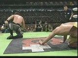 KENTAs Busaiku Knee Kick