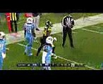 Antonio Brown is Unstoppable w 10 Grabs, 3 TDs & 144 Yards  Titans vs. Steelers  Wk 11 Player HLs