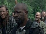 The Walking Dead Season 8 Episode 7 : Eagle Egilsson || HDTV