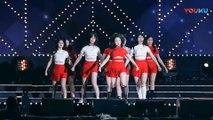 饭拍韩国女团热舞现场, 很受欢迎的一首歌!_高清(00h02m38s-00h02m40s)