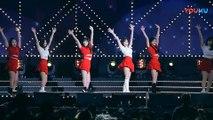 饭拍韩国女团热舞现场, 很受欢迎的一首歌!_高清(00h02m47s-00h02m49s)