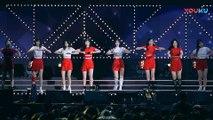 饭拍韩国女团热舞现场, 很受欢迎的一首歌!_高清(00h03m05s-00h03m07s)