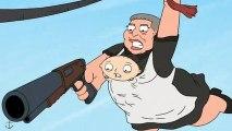 Family Guy S16 E18 - HTTPete || Family Guy S016 E 18