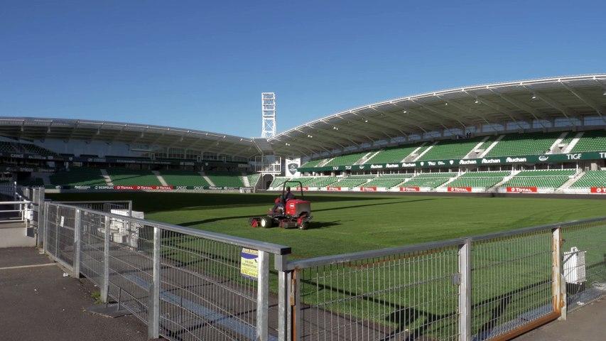 Stade du Hameau : la vision de l'architecte Julien Camborde