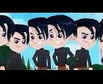 ATTACK OF THE CLONES!! No More Family Fun with Max   Kids Animation - Max & Midnight Episode 8