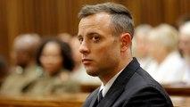 13 ans et demi de prison pour Oscar Pistorius