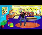 Brain Breaks - Action Songs for Children - From Your Seat - Kids Songs by The Learning Station