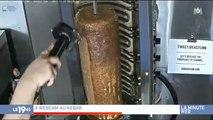 Au Canada, des webcams diffusent 24/24h des images de la plage et... d'un kebab !