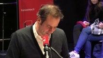 Seuls 50 Français font rayonner le pays (les autres sont nuls) - Tanguy Pastureau maltraite l'info